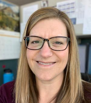Meg Meredith